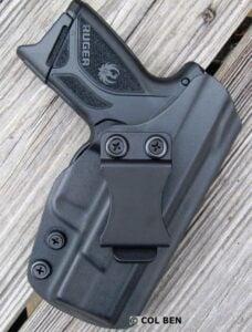 Clinger Stingray V3 Kydex IWB Holster