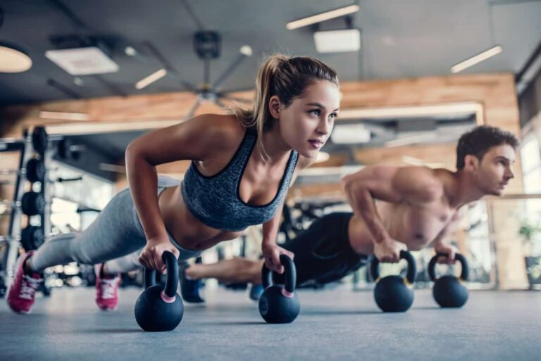 How Fitness Is Essential To Self-Defense