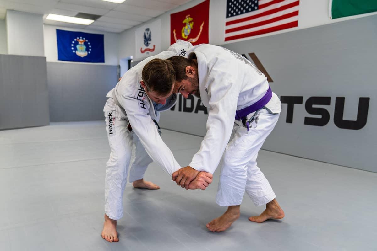 Mandeville Brazilian Jiu-Jitsu