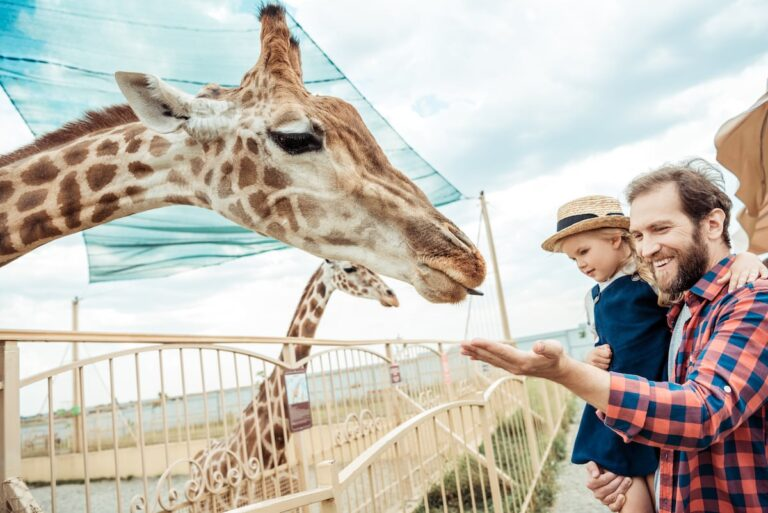OK Governor Signs Bill Allowing Concealed Carry In Zoos and Parks