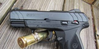 Ruger Security-9 Compact 9mm Pistol Review
