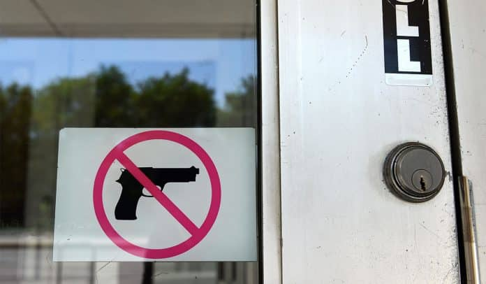Dangers Of Carrying Concealed In A Non-Permissive Environment