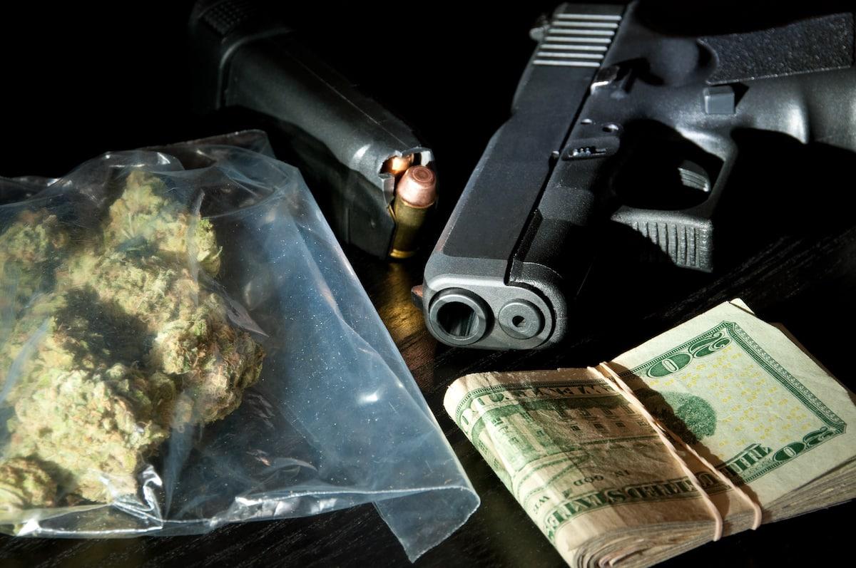 Gun Ownership and Marijuana Use and Laws - USA Carry