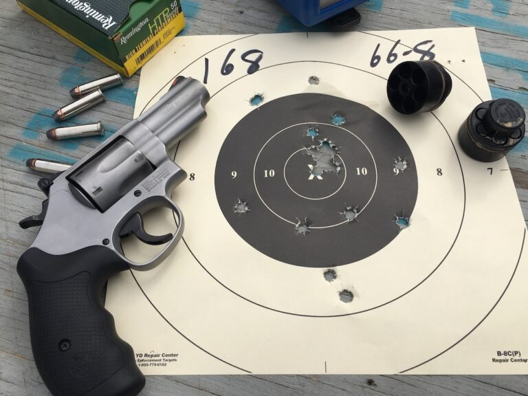 Hardwired Tactical Shooting Super Test