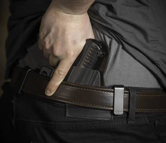IWB vs OWB | Comfort vs Easier Concealment