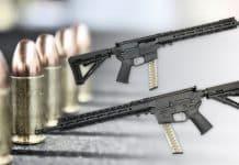 Pistol Caliber Carbines