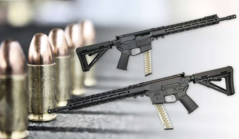 Pistol Caliber Carbines: Are They Worth the Hype?
