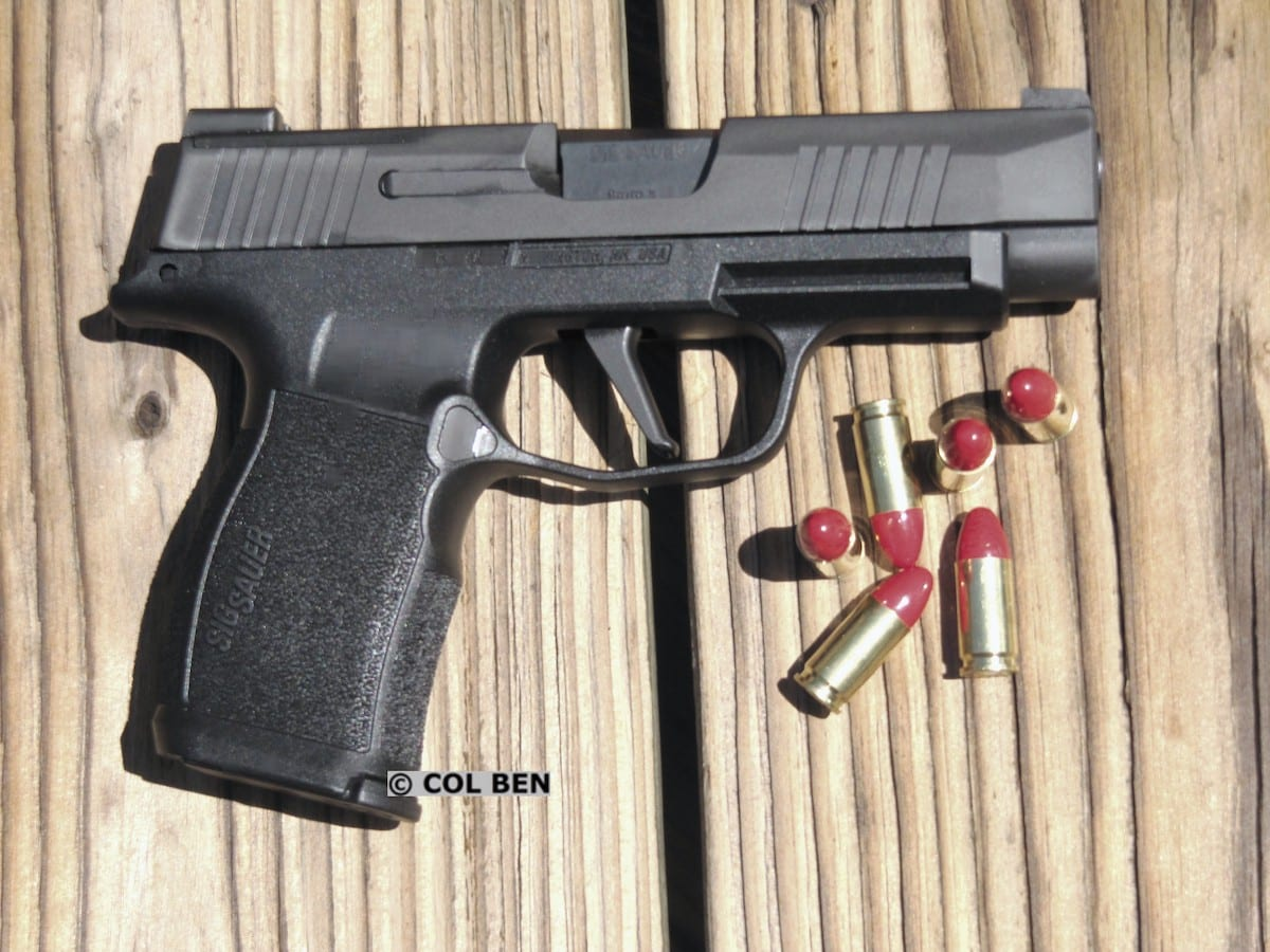 Sig Sauer P365 XL Review [First Look & Field Test Review