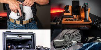Weapon Access: Building Good Life Habits