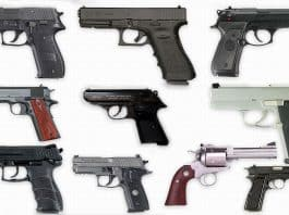 10 Fun Facts About These Popular Handguns