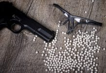 Do Airsoft Guns Have Any Value For Concealed Carry Training?