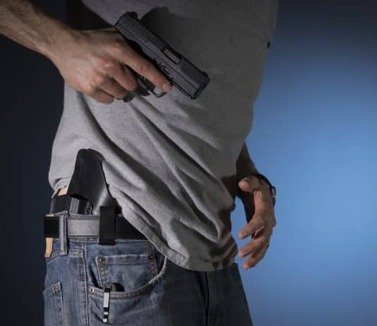 Concealed Carry - Resources, Maps, Forums, Articles - USA Carry