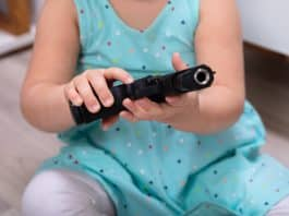 First Graders Access Unsecure Gun Part of School's Concealed Carry Program