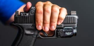 Handing Guns to Others: An Essential Safety Skill