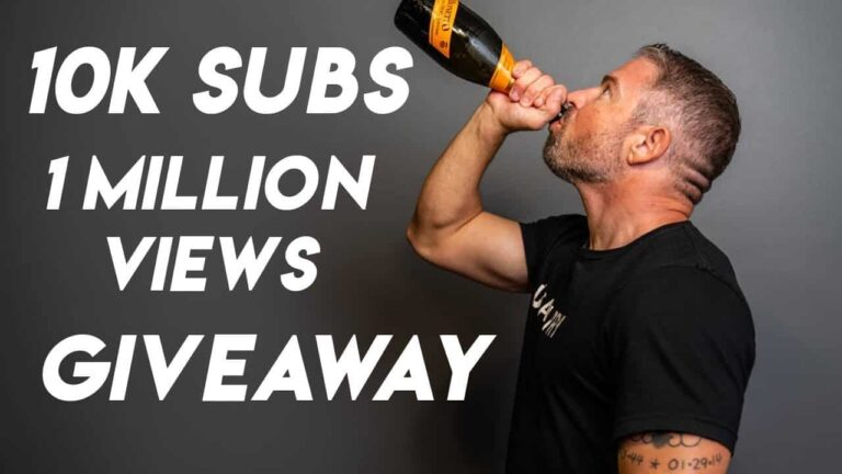 [GIVEAWAY] USA Carry Just Hit 15K Subs and 1.75 Million Views on YouTube