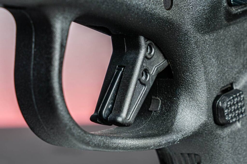 Mossberg MC1sc Flat Trigger