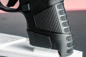 Mossberg MC1sc Grip Texture