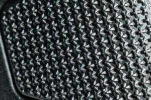 Mossberg MC1sc Grip Texture Close-Up