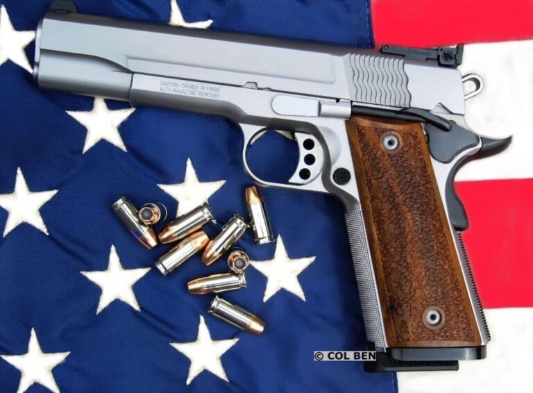 Red Flag Orders and Selling Your Gun in a Private Sale