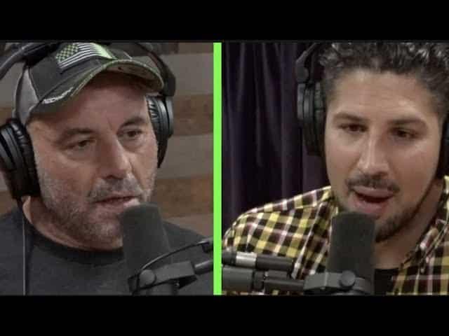 Listening to Joe Rogan & Brendan Schaub Talk Gun Control Will Make Your Brain Hurt