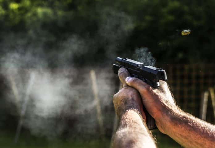 There Is No Cure For Recoil Anticipation, Just Management