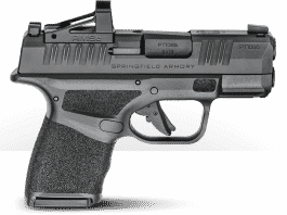 """Springfield Armory Announces the Hellcat 3"""" Micro-Compact"""
