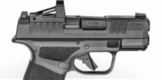 "Springfield Armory Announces the Hellcat 3"" Micro-Compact"
