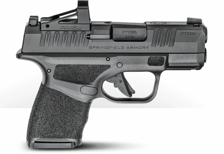 Springfield Armory Announces the Hellcat 3″ Micro-Compact