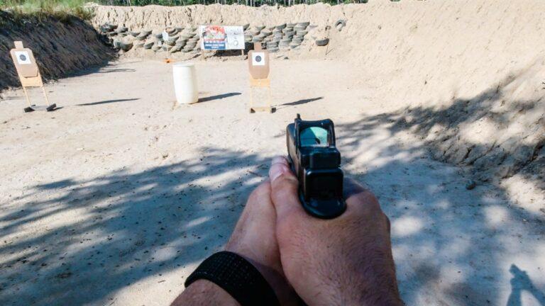 5 Shooting Drills To Keep Your Skills Sharp