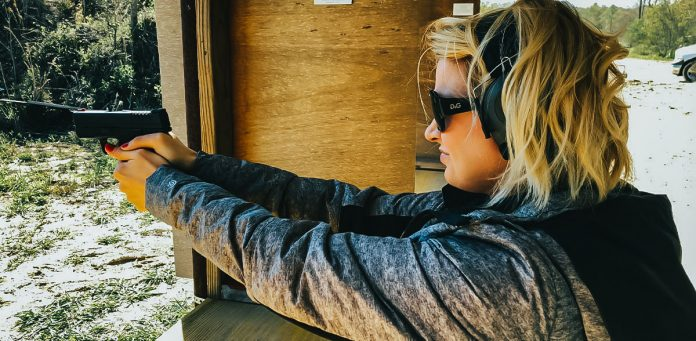 6 Essential Tips Every New Female Shooter Must Know