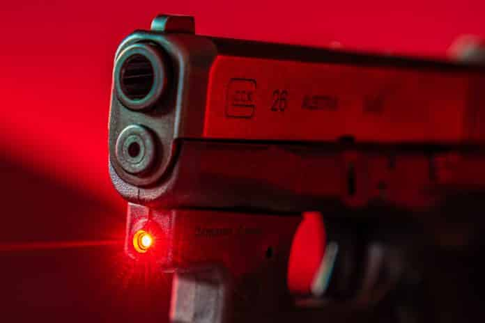 The Right Way To Use Laser Sights for Concealed Carry