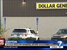 Dollar General Robber Demands Money, Gets Lead Instead