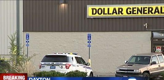 Dollar General Robber Demands Money, Gets Lead Instead