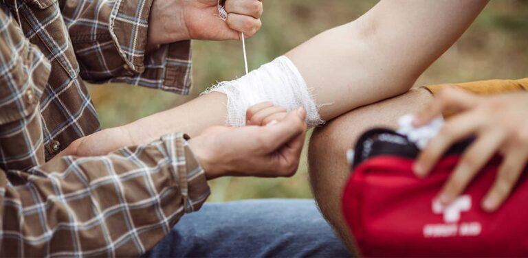Home First Aid: Getting Started and What You Need