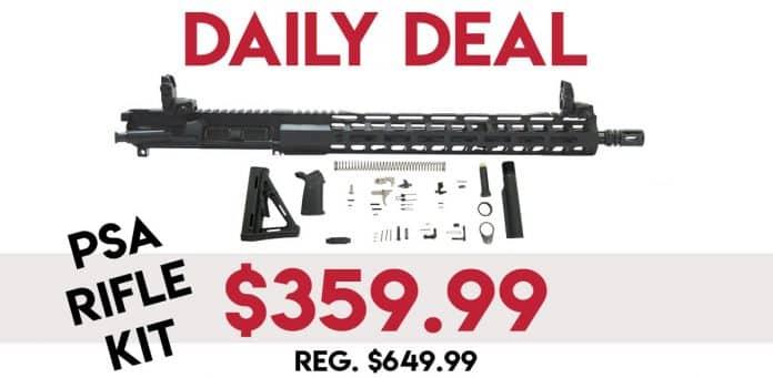Daily Deals: PSA 16