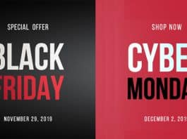 Black Friday /Cyber Monday Guns Deals & Support USA Carry at the Same Time