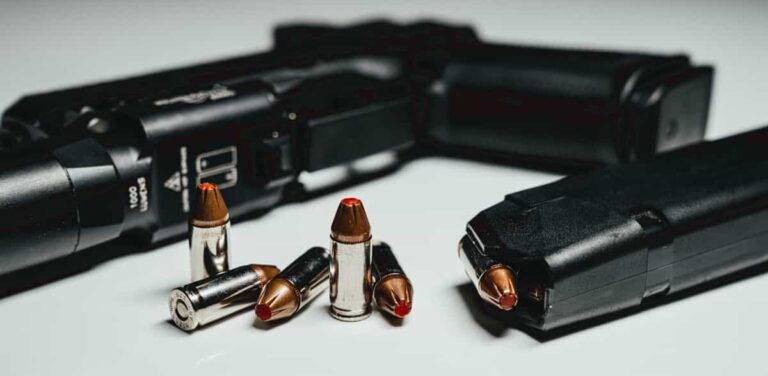 Defensive Ammunition: Legal Considerations