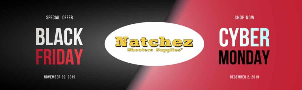 Natchez Shooting Supplies