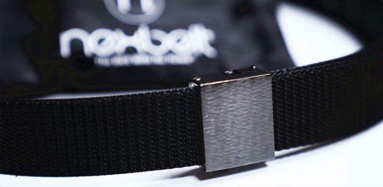 Nextbelt Supreme Appendix EDC Gun Belt Review [VIDEO]