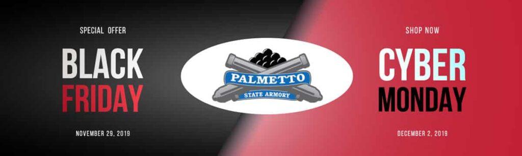Palmetto State Armory Black Friday