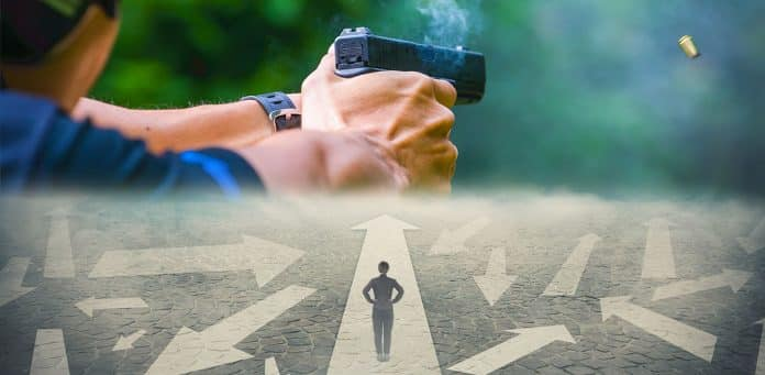 A Suggested Training Track for Concealed Carriers