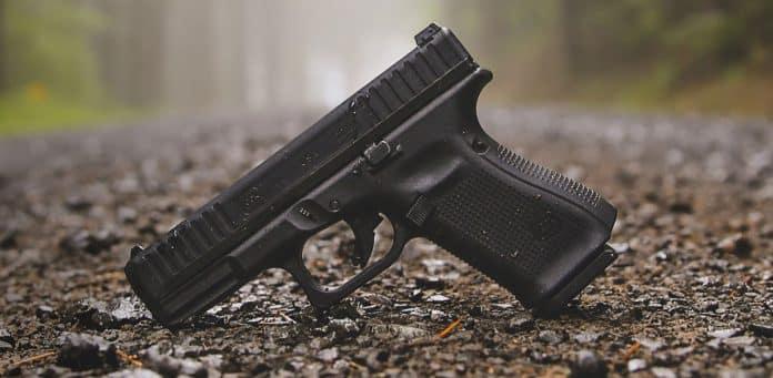 Meet Glock's New G44 22 LR Compact Pistol