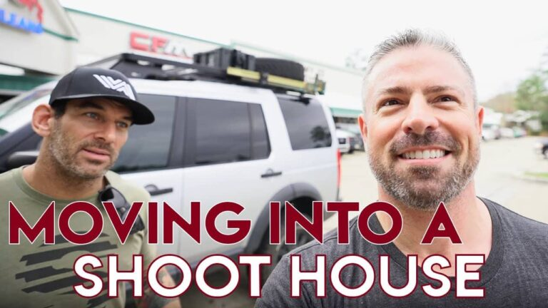 Moving into a Shoot House – What's In Store for 2020