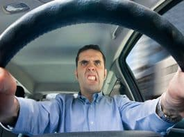 How You Should Deal With Road Rage