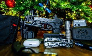 EDC Drop & Christmas 2019 Gift Ideas & Guide for Gun People