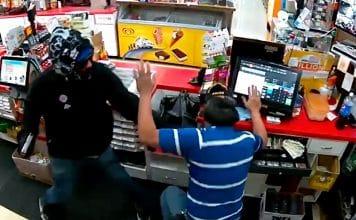 Veteran Clerk Shoots Armed Robber Dead | DGU Breakdown