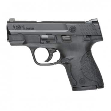 $50 Rebate on All S&W M&P Pistols