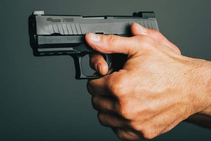 Practicing Proper Trigger-Reset