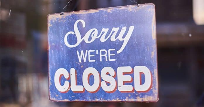 CCW Offices Shuttering Across the Country
