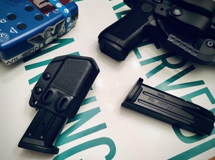 Five Tips for a Better Reload